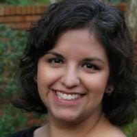Portrait of Naomi Lopez Bauman