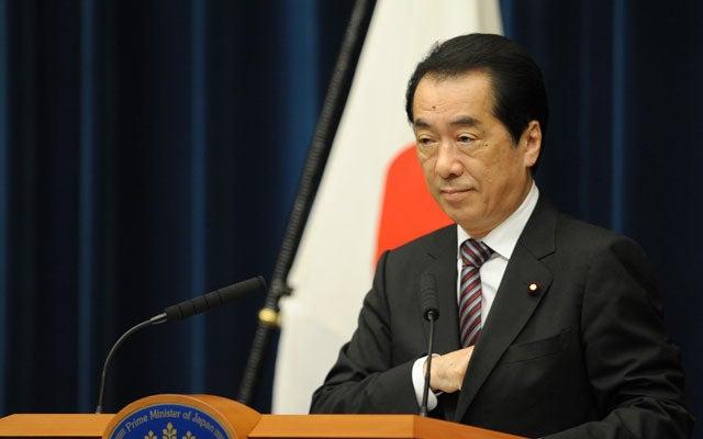Kenichiro Seki/ZUMAPRESS/Newscom