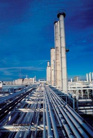 Natural-gas-refine