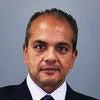 Portrait of Neil Patel