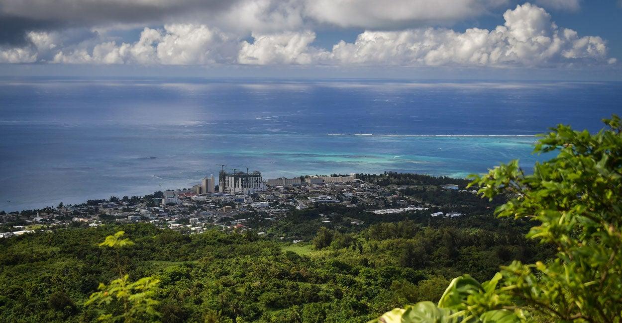 America's Pacific Island Partnerships Preserve Peace, Progress