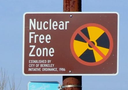 NukeFreeBerkeley