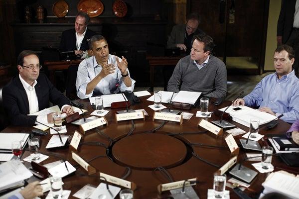 Obama-G8