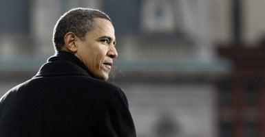 President Obama(Photo: Chip Somodevilla/istock)