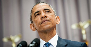 President Obama could use a primer in the art of making better deals. (Photo: Abaca Press/Pool/Sipa USA/Newscom)