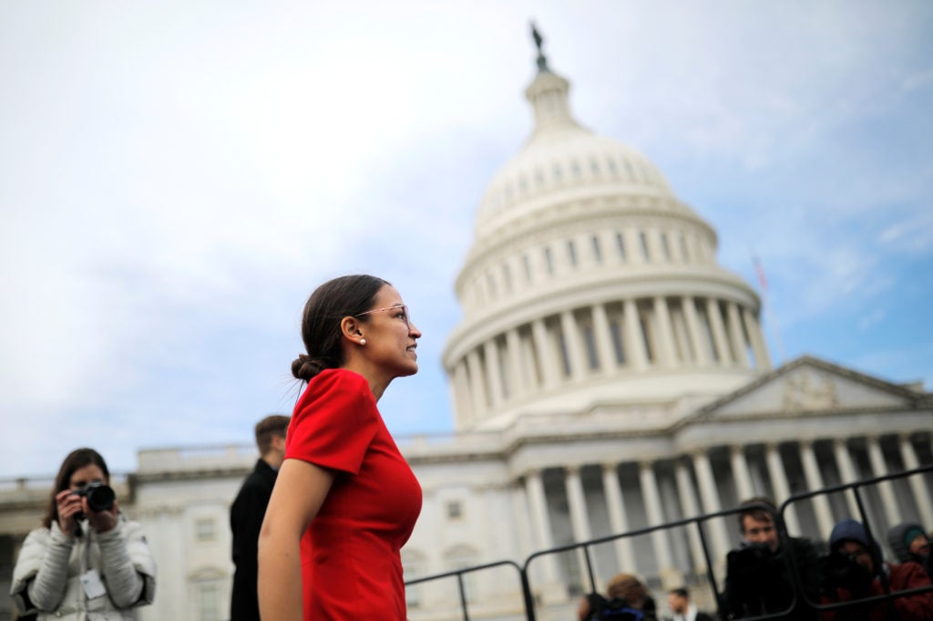 What the New Socialists in Congress Need to Know About Poverty