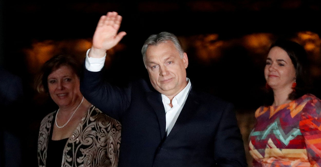 Why the US Must Befriend Hungary's Populist Leader
