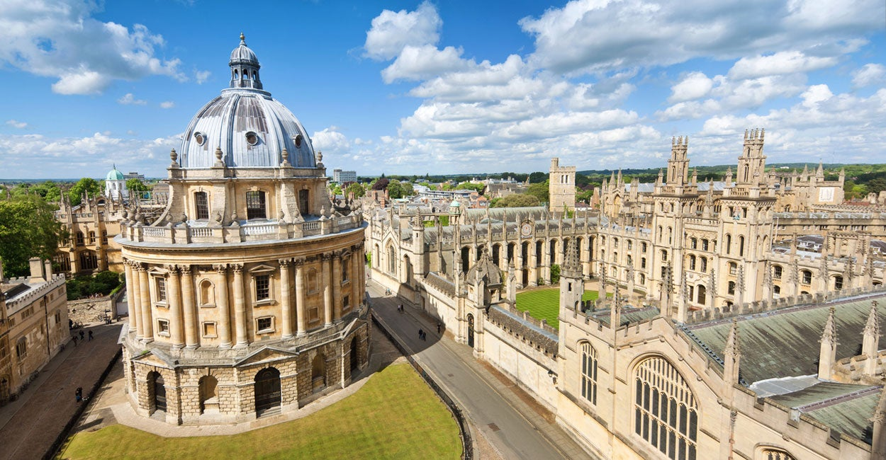 What Happened When England Offered 'Free' College