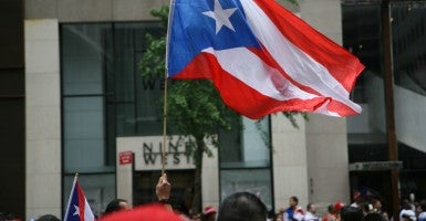 Puerto Rico owes an estimated $18.2 billion. (Photo: Alex Barth / Flickr / CC BY 2.0)