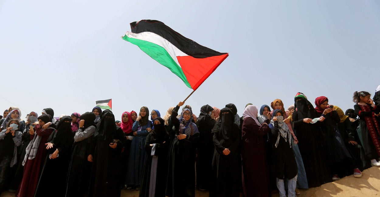 Why Trump Was Right to End Funding for the UN Palestinian Aid Organization