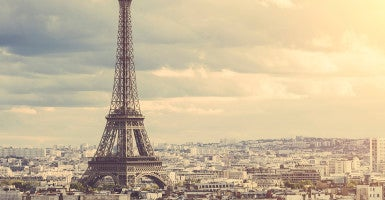 The United States is set to make some serious commitments in Paris soon. (Photo: william87/iStock)