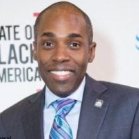 Portrait of Paris Dennard