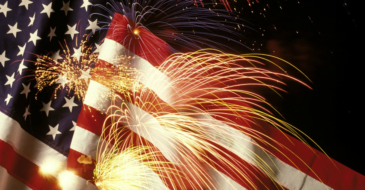 22 inspiring quotes about what it means to be an american for What does 4th of july mean
