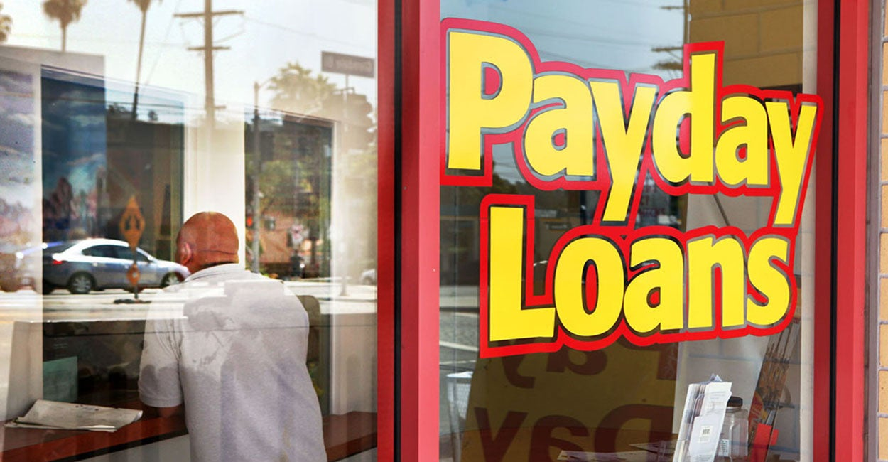 Can unpaid payday loans affect your credit image 10