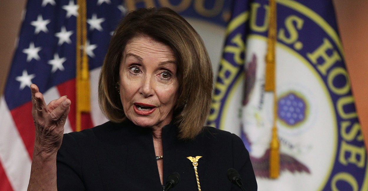 Why Pelosi's Drug-Price Control Scheme Is a Prescription for Disaster