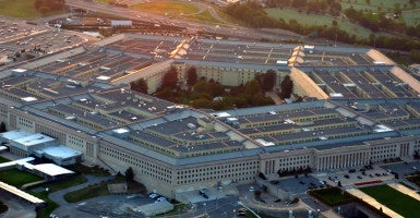 A falling China poses unique challenges for the Pentagon. (Photo: IvanCholakov/iStock)