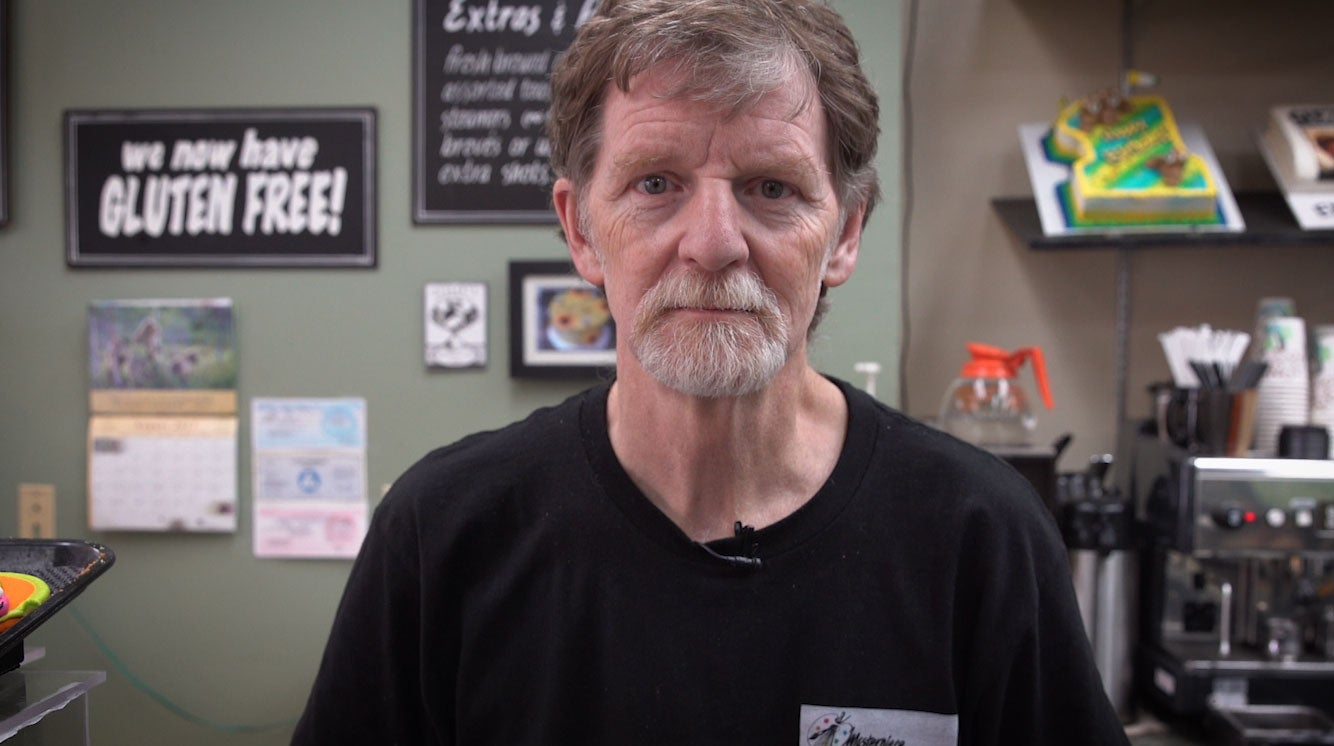 EXCLUSIVE: Colorado Baker Asked to Make 'Birthday Cake' for Satan