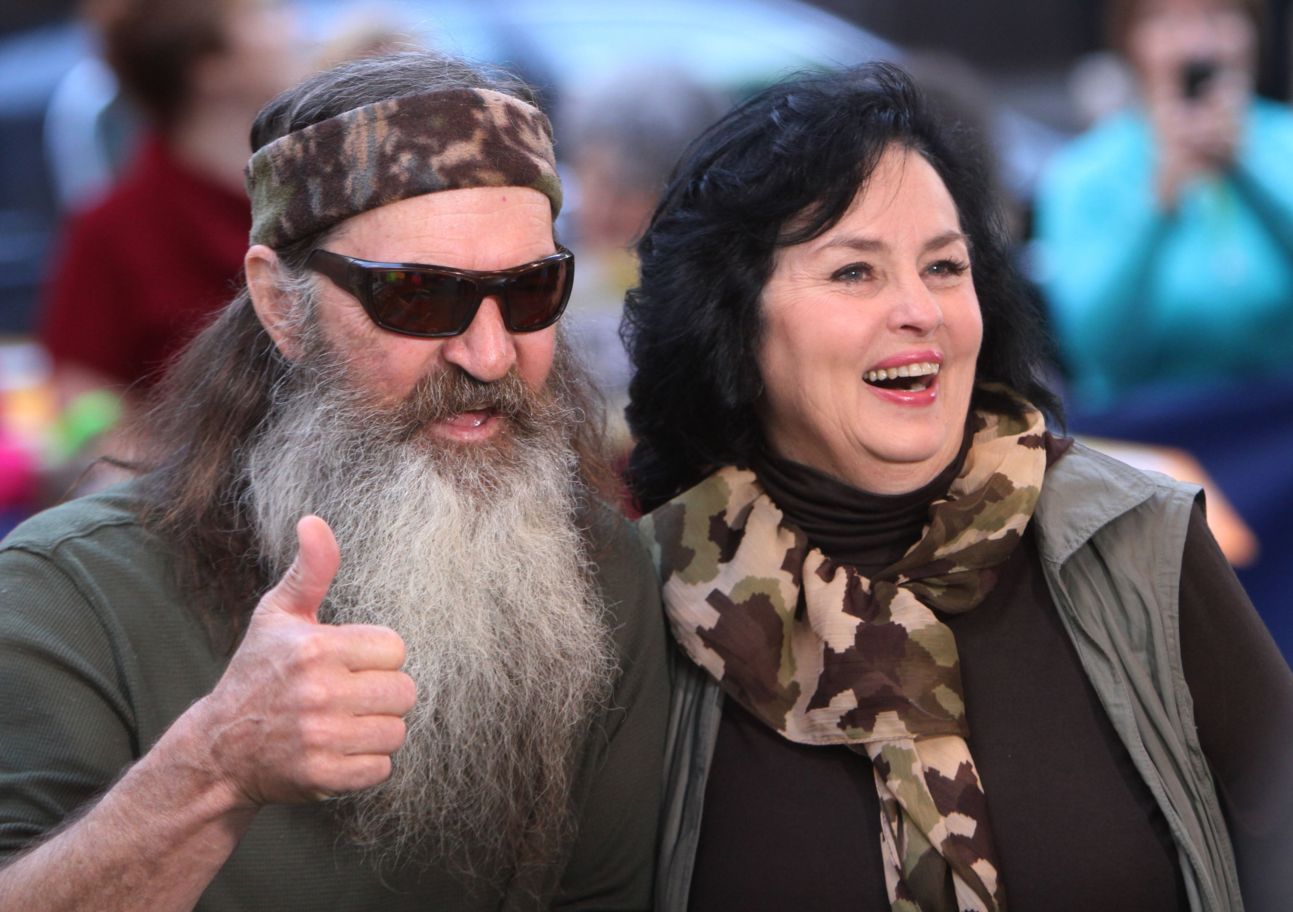 Image result for phil robertson family