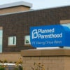 Planned Parenthood currently receives over half a billion dollars in taxpayer money each year. (Photo: Kris Tripplaar/Sipa USA/Newscom  )
