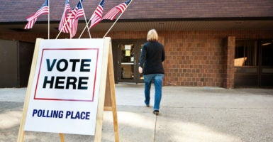 The Heritage Foundation has documented 755 confirmed criminal convictions in 474 voter fraud cases from across the U.S. (Photo: iStock Photos)