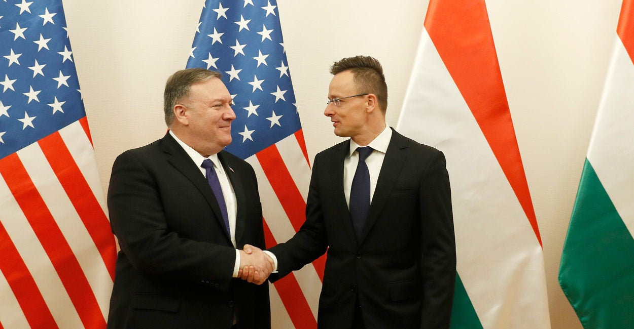 Hungary Is Key to Shoring Up NATO Alliance