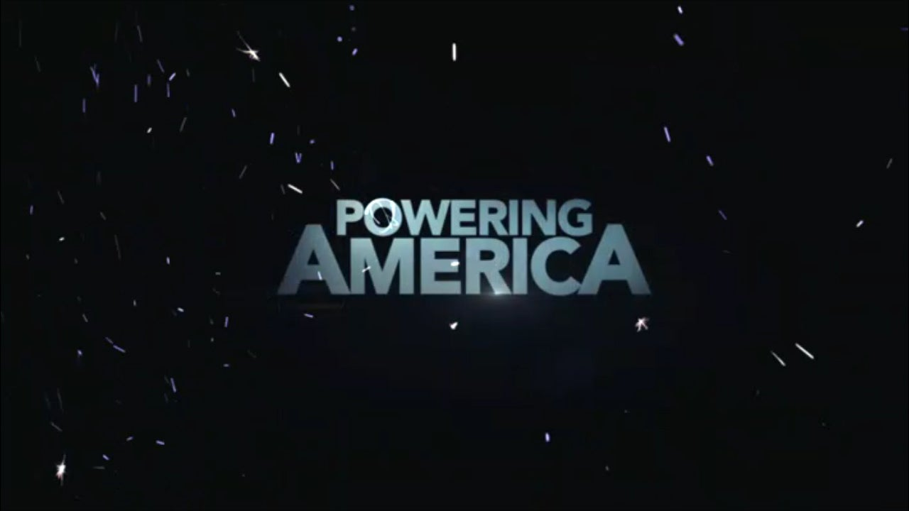 Powering America Trailer_030512