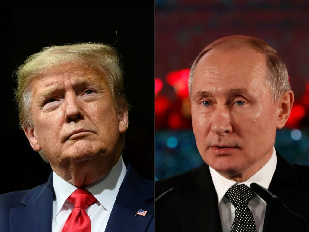 'Here We Go Again': 4 Keys to the New Russia-Trump Narrative