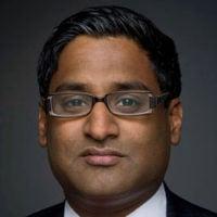 Portrait of Ramesh Ponnuru
