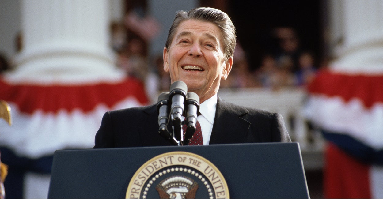 Why Reagan's Call to Conservatism Needs to Be Heard Again Today