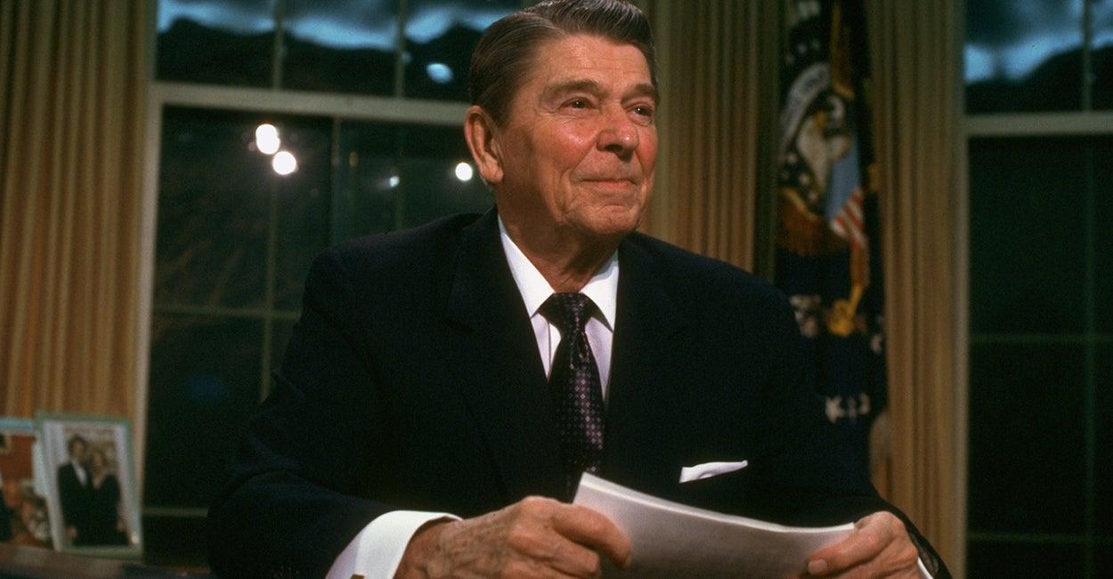 4 Reasons Reagan Should Matter to Millennials, Gen Z