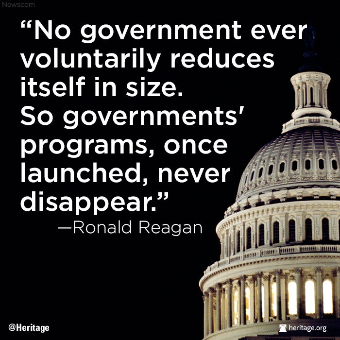 Reagan Entitlements-capitol