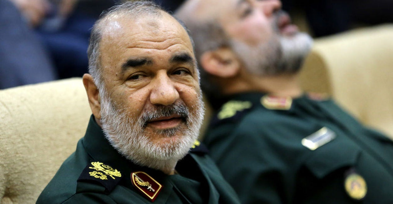 Sanctioning Revolutionary Guard as Terrorist Group Will Hit Iran Hard. Here's Why.