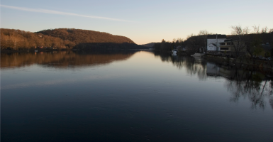 The Delaware River (Photo: iStock)