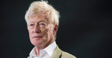 British thinker Roger Scruton dead at 75