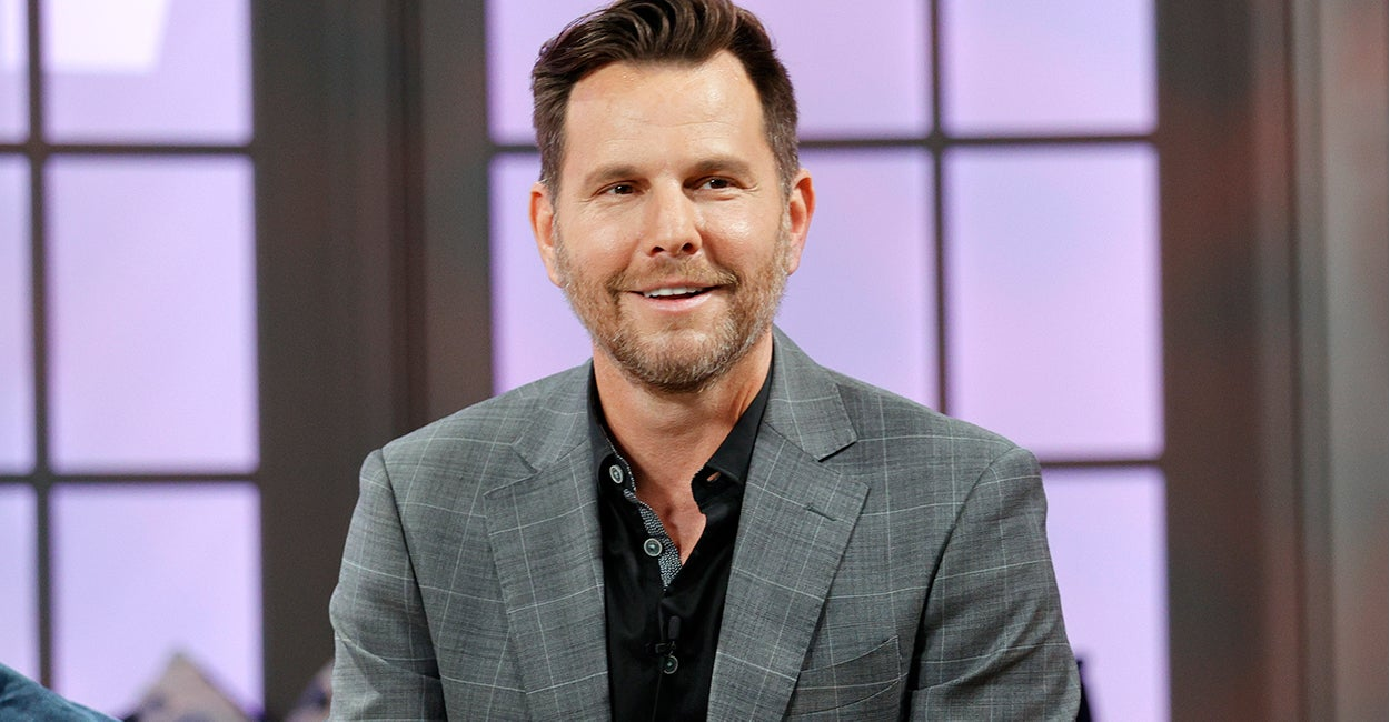Why Talk Show Host Dave Rubin Walked Away From Left