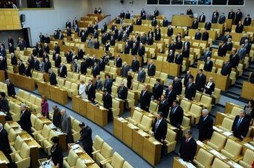 Russia Duma