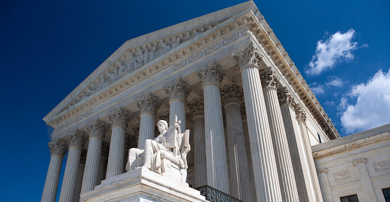 What's at Stake in Supreme Court's 'Sex Discrimination' Case