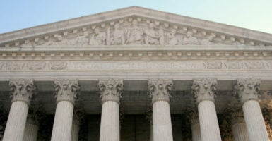 The Supreme Court refused to hear arguments in Gloucester County School Board v. G.G., sending the case back to the 4th U.S. Circuit Court of Appeals. (Photo: iStock Photos)