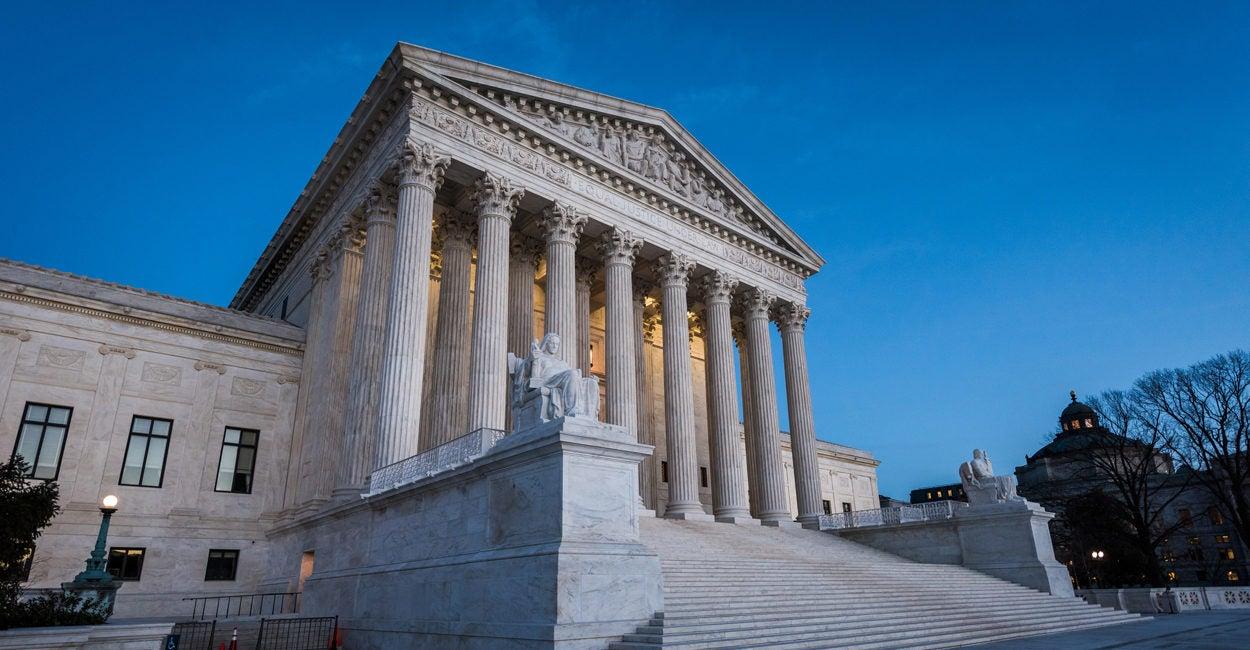 Supreme Court Deserves Praise for Reversing Itself on Takings Clause