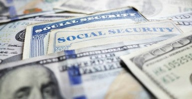 Even under the trustees' arguably generous assumptions, Social Security will come up $9.4 trillion short over the next 75 years. (Photo: iStockPhoto)
