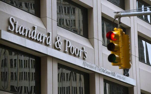S&P Headquarters