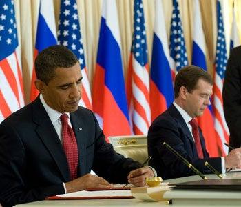 Obama and Med