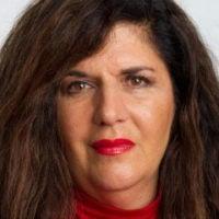 Portrait of Salena Zito