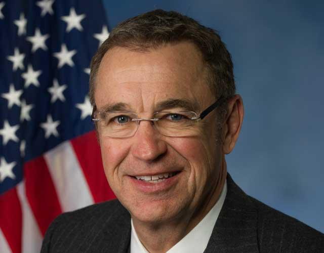 Rep. Tim Salmon (R-AZ)
