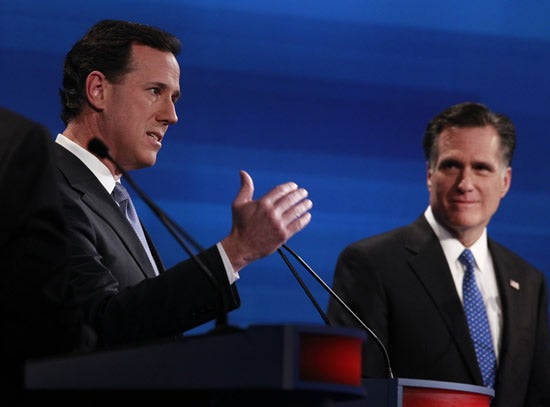 Santorum-Romney-Debate-1-16-2012