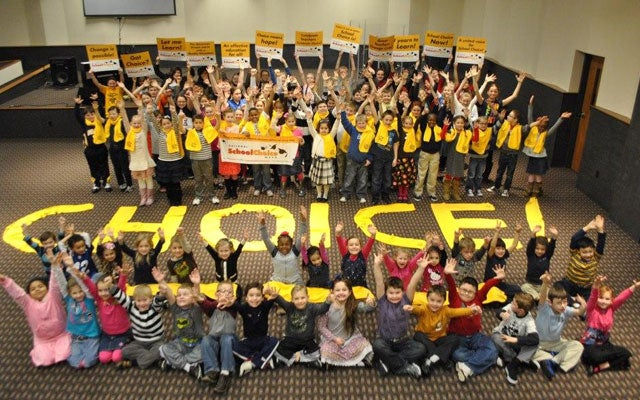 National School Choice Week