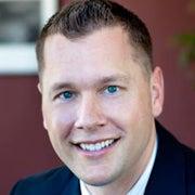 Portrait of Scott Erickson
