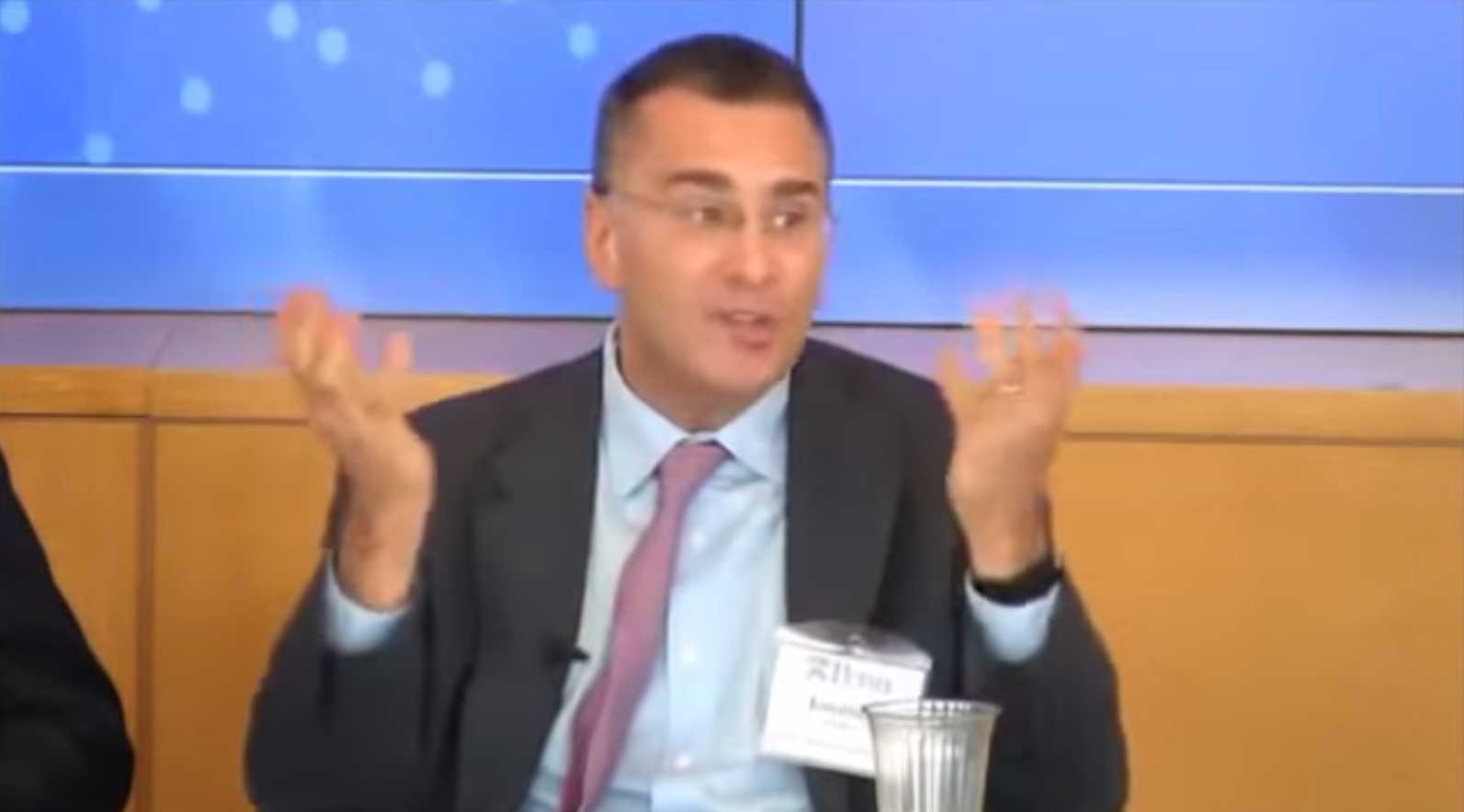 Caught on Camera: Obamacare Architect Admits Deceiving Americans to Pass Law