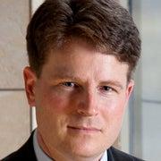 Portrait of Sean Fieler