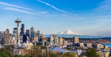 Seattle's newly amended Open Housing Ordinance prevents landlords from using criteria beyond the government's criteria in choosing tenants. (Photo: iStock Photos)